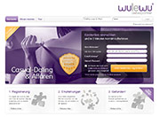 wulewu Website